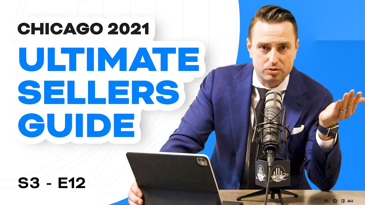 Ultimate Guide to Selling Real Estate in 2021 | Matt Laricy Project Podcast S3 E12
