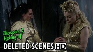 Clash of the Titans (2010) Deleted, Extended & Alternative Scenes #2