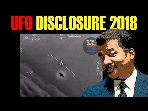 What's Actually Going On With The NEW UFO Disclosures?
