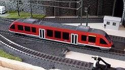 Märklin H0 DB Regio 36640 29641 Start Up Set Diesel Triebwagen Lint 27 MFX Soundmodul Neuheit 2016