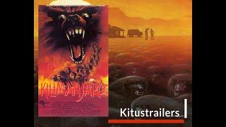 En la Sombra del Kilimanjaro Trailer