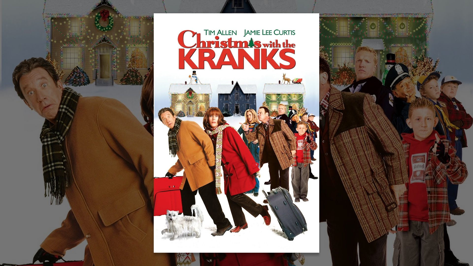 christmas with the kranks online free megavideo