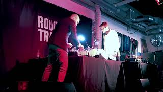 d'Voxx | Rough Trade East in-store gig