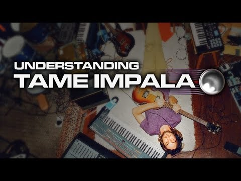 How TAME IMPALA Makes Music Mp3