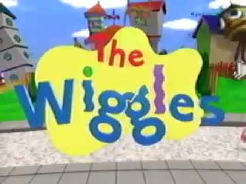 The Wiggles Toot Toot 1999 Part 1
