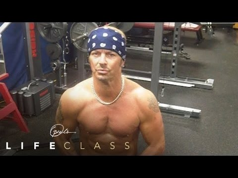 Bret Michaels: Battling a Lifelong Disease | Oprah's Life Class | Oprah Winfrey Network