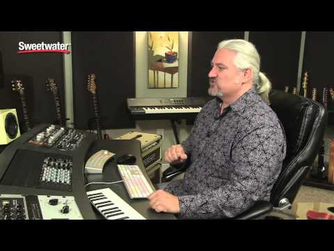 How to Prepare a Mix Session in Your DAW - Sweetwater Sound