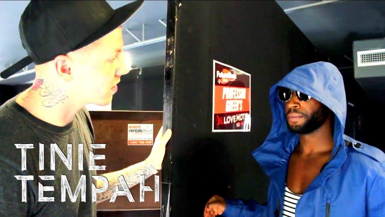 Download Tinie Tempah   Disturbing London TV: #DisturbingBrisbane
