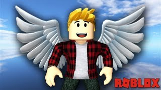 💎 HOW TO BECOME AN ANGEL IN ROBLOXIE?! AND ROBLOX #191 💎