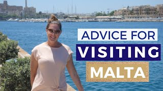 Visit Malta- Travel Tips and Advice You MUST Know!
