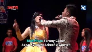 Suramadu Gerry feat Nila Florentina Safita Music