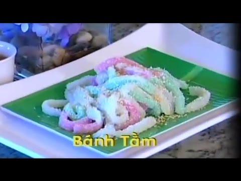 Bánh Tằm - Xuân Hồng