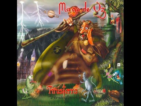 Mägo de Oz - Finisterra [2000] (Álbum completo)