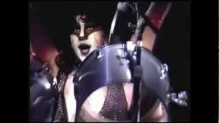 KISS [ Sydney 11/22/80 ] God Of Thunder / drum solo COMPLETE
