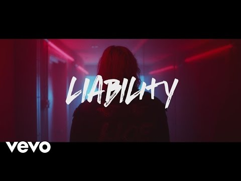 KLOE - LIABILITY (Official Video)