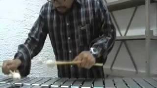 Vibrafono solo, Mov 1 Surcando recuerdos sobre un barco dorado. MOv2  Uida y Desenlace.mp4