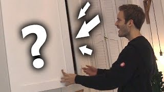 What's inside my closet? (MUST WATCH) epic reveal