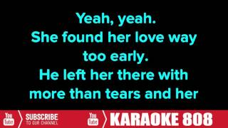 Rockabye – Clean Bandit Featuring Sean Paul & Anne Marie Karaoke Version Karaoke 808