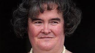 The Untold Truth Of Susan Boyle