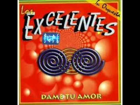 MERENGUE MIX LOS EXCELENTES 2