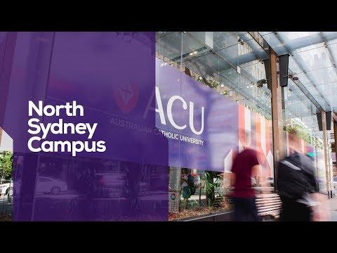 ACU | North Sydney