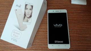 ViVo Y55L Unboxing And Review