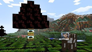 Making The World's Worst Minecraft Texture Pack