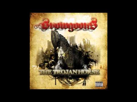 Snowgoons - Full Force (ft. Block Mccloud, King Syze & Faez One)