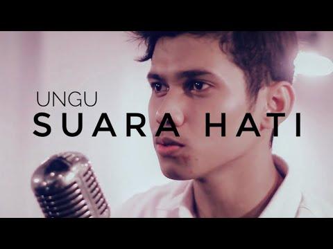 Ungu -Suara Hati Cover by Eja Teuku