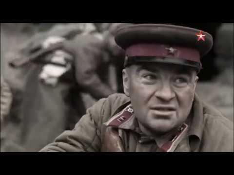 Секретная папка часть 2. Тайна обороны Крыма. 170 дней в Аду.(Аджимушкайский ад) 2017.