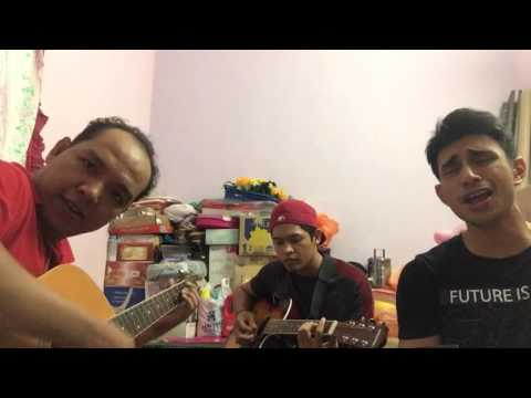 Spider-buat sang puteri(cover by ezri)