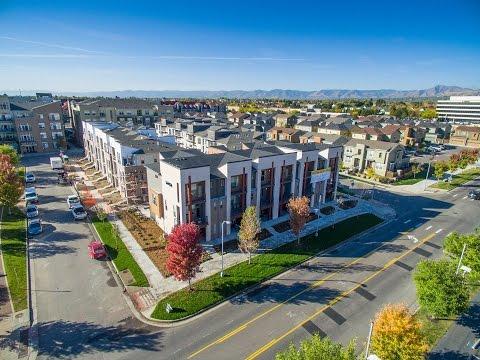 Villas at Belmar, Lakewood, Colorado