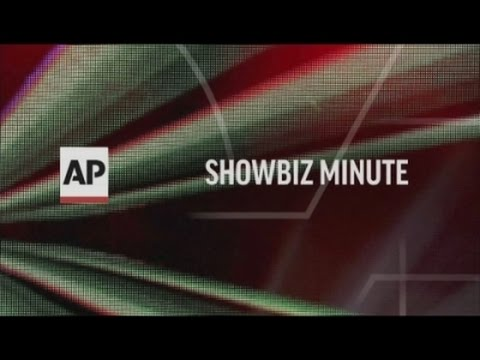ShowBiz Minute: Morgan, UNICEF, National Board of Review