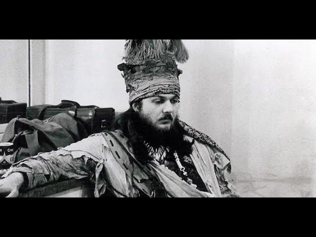Dr. John New Orleans Voodoo King DEAD!