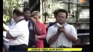 DAP PKR berjaya selamatkan babi