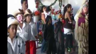 4.-DANZA DEL TECUAN DE TETECALA, MORELOS