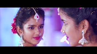 Teegala Nidhi Reddy saree ceremony