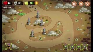 [Game] Tower Defense: Freedom Land