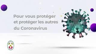 Mesures de prévention du Coronavirus en kotokoli