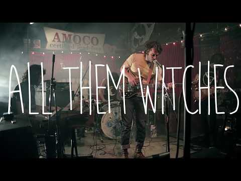 "All Them Witches - ""When God Comes Back"" (LIVE HD)"