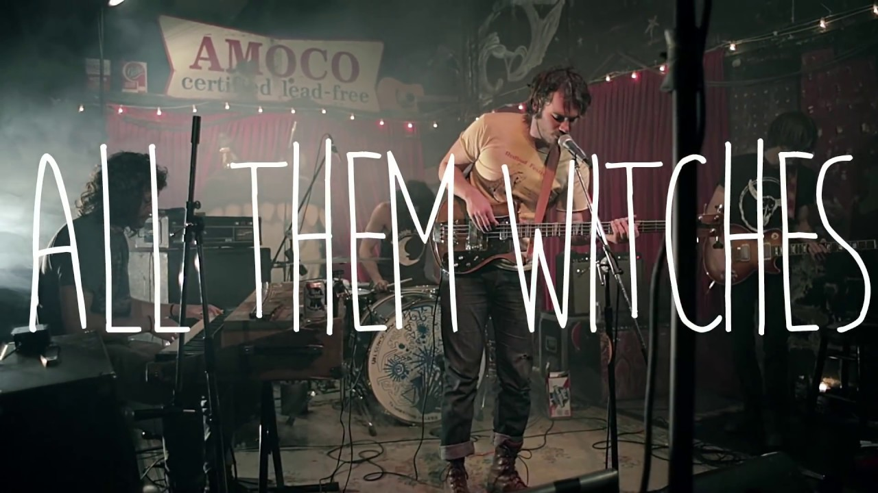 All Them Witches #752