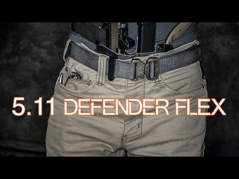 Tactical Pants - 5.11 Defender Flex Pant Review (slim) 5.11 Tactical Pants
