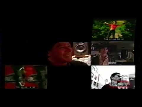 Robbie Robertson-Documentary-2001 canada-THE BAND-BOB DYLAN pt 3of3