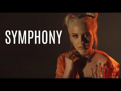 Symphony - Clean Bandit ft. Zara Larsson - Macy Kate