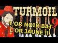IGNORÉ, ÉCRASÉ ET PUBLIQUEMENT HUMILIÉ !!! -Turmoil : The Heat Is On- Ep.9 avec Bob Lennon