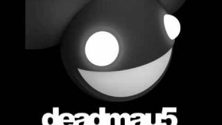 Deadmau5 - Ghosts N Stuff (High Quality) [Original Instrumental]