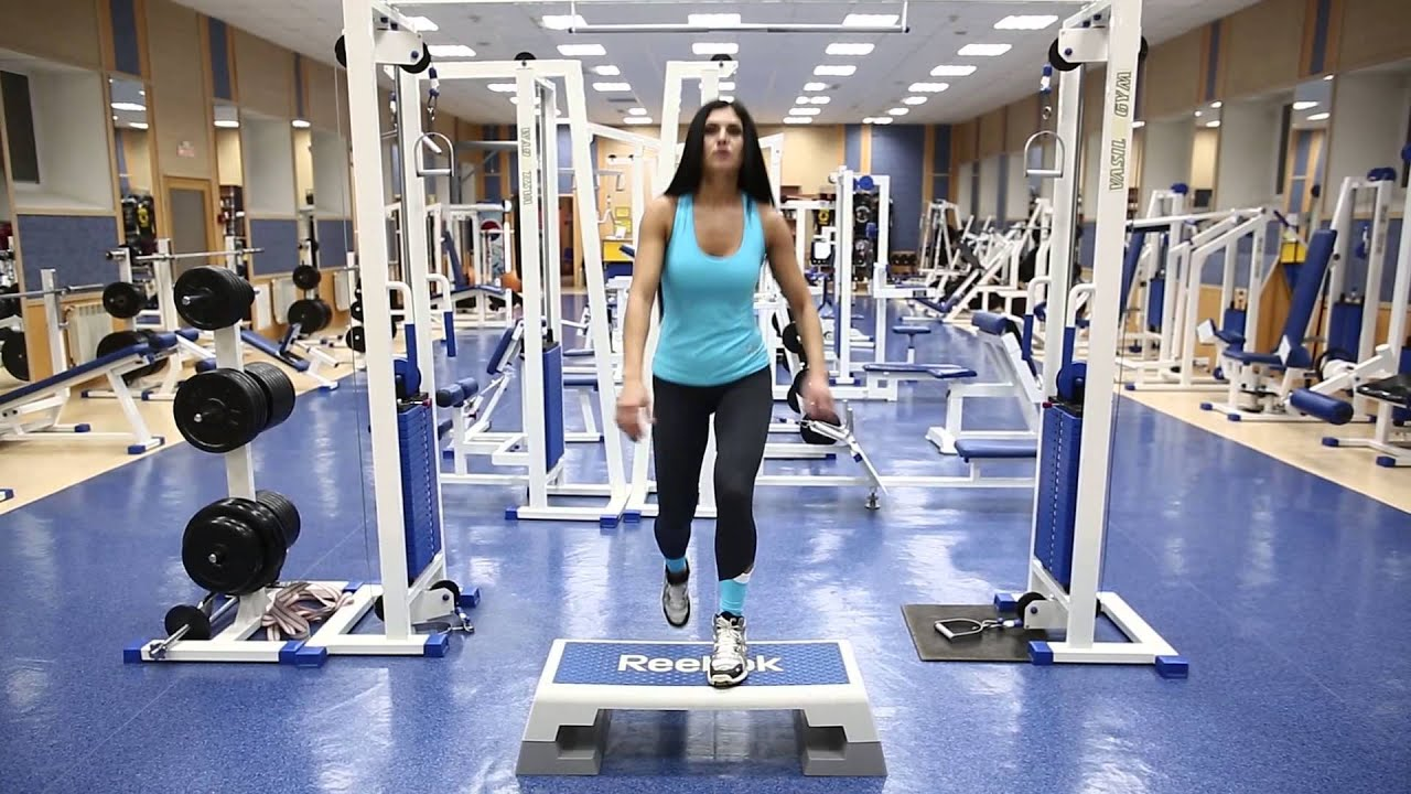 Степ для фитнеса своими руками фото 681