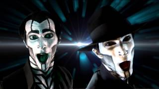 Repeat youtube video Rihanna - Diamonds (Cover by Steam Powered Giraffe)