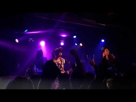 """Band-Maid """"Don't Let Me Down""""Live Paris 2018"""