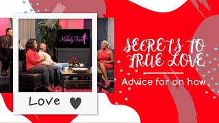 Secrets to true love